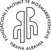 logo albanian foundation